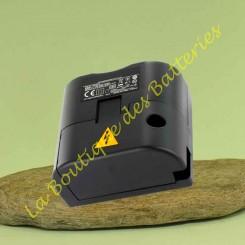 RXU01X alimentatore Daitem