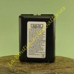 Batli30 Batterie Daitem 4,5 v 3 Ah