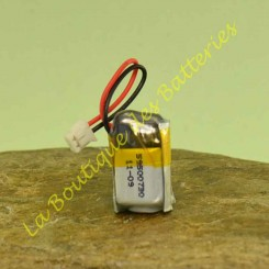 Batli11 Batterie LI ion d'origine Daitem