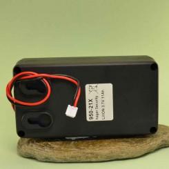 Bloc batterie 11Ah 950-21X d'origine