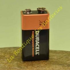 Pile alcaline 9 volts 6LR61 it