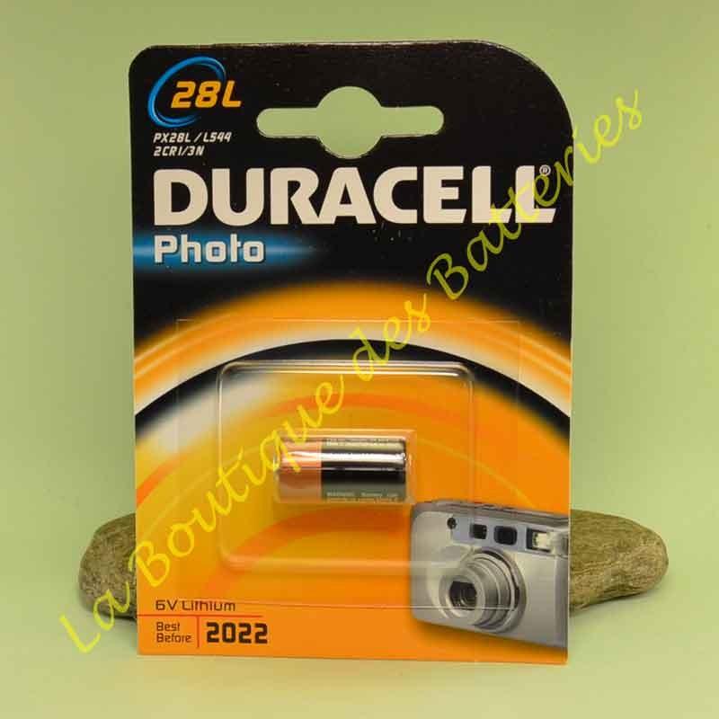 Batli 03 Pile Télécommande Daitem D8000