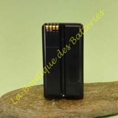 Batterie Logisty Hager Batli26