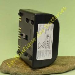 Bateria Litio Batli22 3,6v...