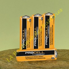 Pile Procell AA by Duracell