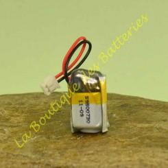 Batli11 Batterie Interphone Daitem Logisty