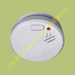 Daaf, détecteur de fumée Nf Daaf