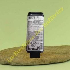 batterie compatible Batli31