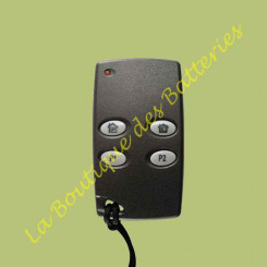 DP8615X Telecommando 4...